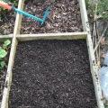 6 Ajoute terreau a semis